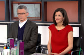 McGreevey: 'I'm in a very good place right...