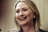 Meacham: Secy. Clinton has an opportunity...