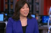 Rep. Meng on being in office: 'It's been...