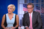 Mika: It's ok for women to be angry over pay