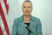Hillary in 2016?