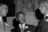Would MLK be considered a radical in 2013?