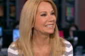 Kathie Lee Gifford: New book has boogers,...