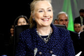 Up next for Hillary Clinton? The paid...
