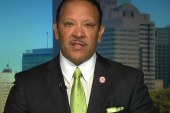 National Urban League president: Stand...