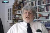 NYT bureau chief: Deep alienation helped...