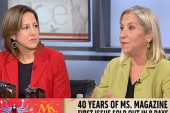 Ms. Magazine turns 40