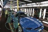 Ford brings production back to Detroit