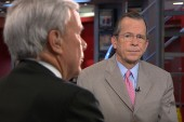 Brokaw, Adm. Mullen on jobs challenge for...