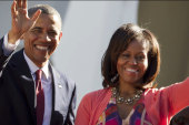 Why Michelle Obama is having a 'fabulous'...