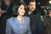 Lewinsky breaks her silence