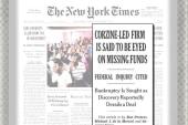 Did Corzine single-handedly ruin MF Global?