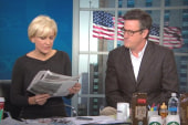 Scarborough: Did Obama make US better or...