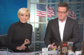 Brzezinski: US tired of GOP's attempts to...