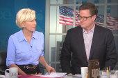 Why Mitt Romney must 'behave presidentially'