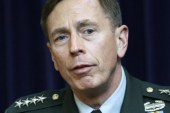 Should Gen. Petraeus just get 'back to work'?