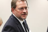 Scarborough: Norquist is over when...