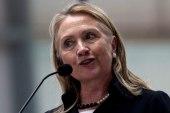 Clinton 2016 debate continues