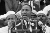 What will Obama say during Wednesday MLK...