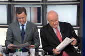 Mike Barnicle reads from Putin's NYT op-ed
