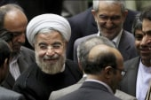 Will Obama, Iran's president meet at the UN?