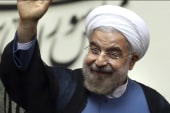 'We allowed the Iranians to snub our...