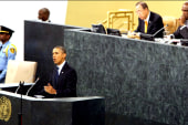 'Real angst or frustration' in Obama's UN...