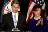 How shutdown played into Cuccinelli's loss