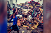 'The power of extreme storms has been rising'