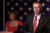 What Tillis' win says about GOP establishment
