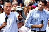 Romney pens op-ed about tenure at Bain...