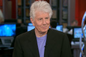 Graham Nash on CSN, the Hollies, how...