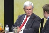 Brzezinski on Newt's OWS critique: It's...