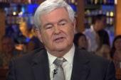 Gingrich: Liberals lie better than...
