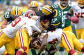 Concussions increasing in NFL