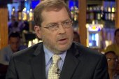 Norquist: Ryan's tax policies as important...
