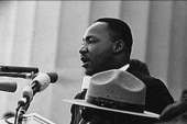 MLK and the message of jobs