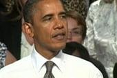 Obama references Reagan to push jobs plan