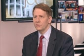 Obama recess appointee Cordray speaks out