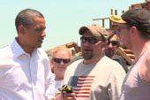 Putting Obama in focus
