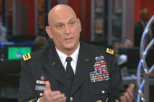 Gen. Odierno: Bond among soldiers can't be...