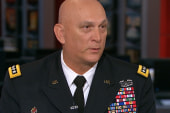 On the Army's 237th birthday, a talk about...