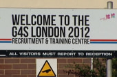 Security understaffed for Olympics