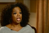 Oprah: Trayvon is the Emmett Till of our era