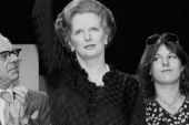 'She did what had to be done': Thatcher...