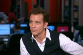 Clive Owen on new romantic comedy