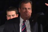 Matthews: Christie has 'attitude'