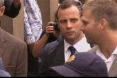 At trial, Pistorius pal recalls gun incident
