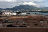 Rio Olympics preparations 'worst': official