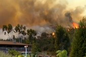 'Epic summer' of fires in store for Calif.?